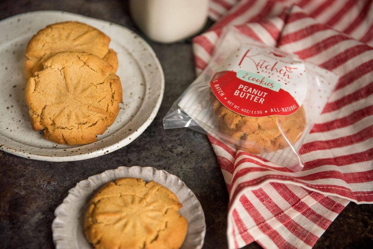 Peanut Butter Cookie | Trada Marketplace