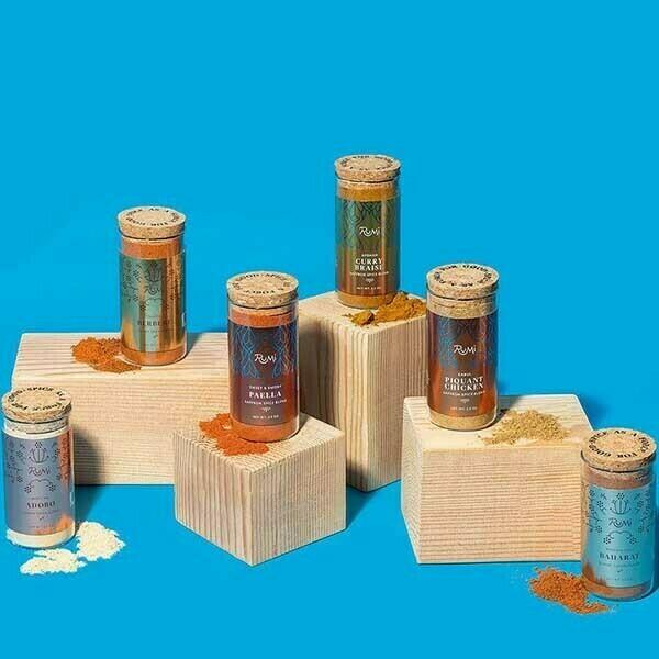 Rumi Spice | Trada Marketplace