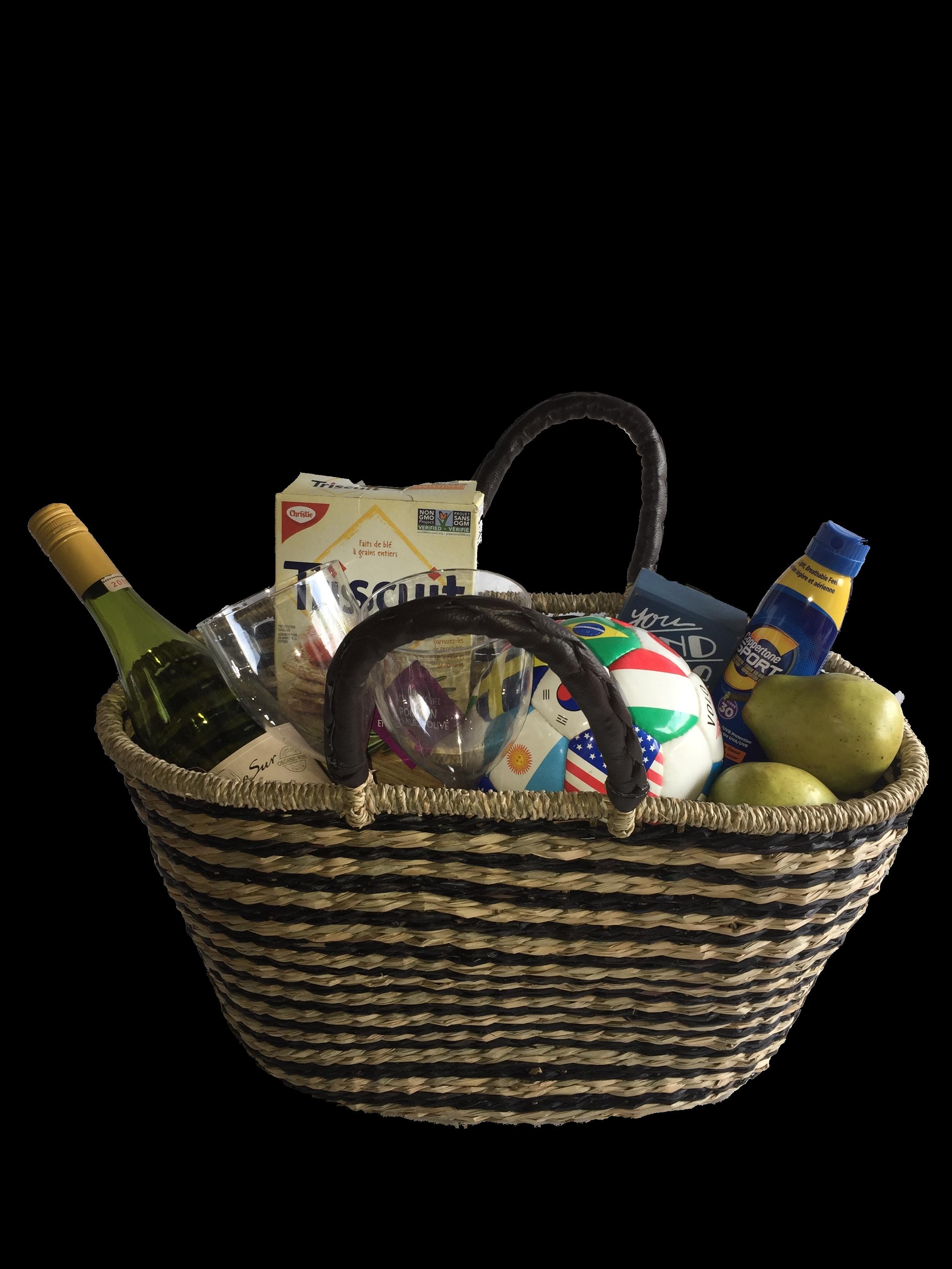 Seagrass Oval Bag | Trada Marketplace