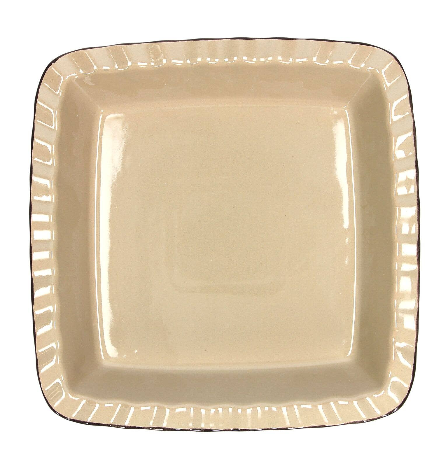 """10"""" Square Country Cook Baking Dish   Trada Marketplace"""