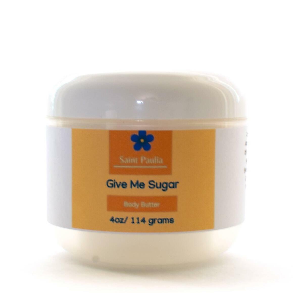 Give Me Sugar Body Butter | Trada Marketplace