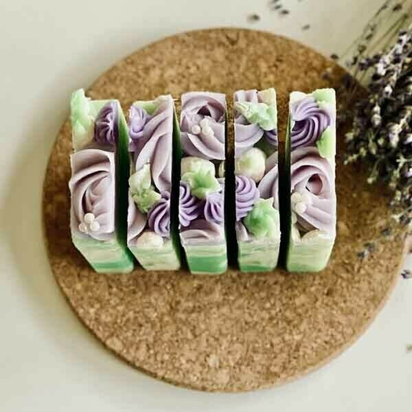 Gifted Hands Artisan Soap | Trada Marketplace