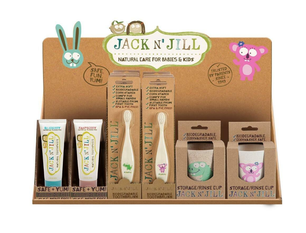 Jack N' Jill Children's Display | Trada Marketplace
