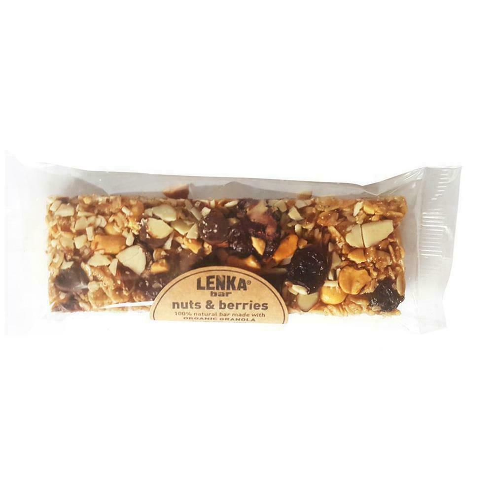 Lenka Nuts & Berries | Trada Marketplace