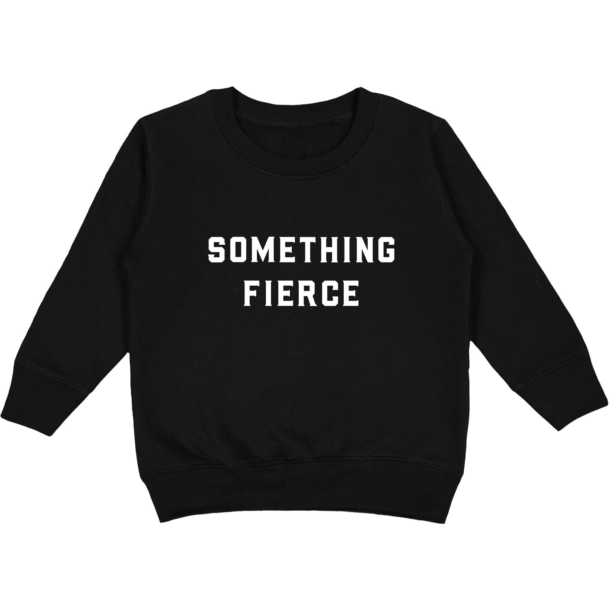 Something Fierce Pullover | Trada Marketplace