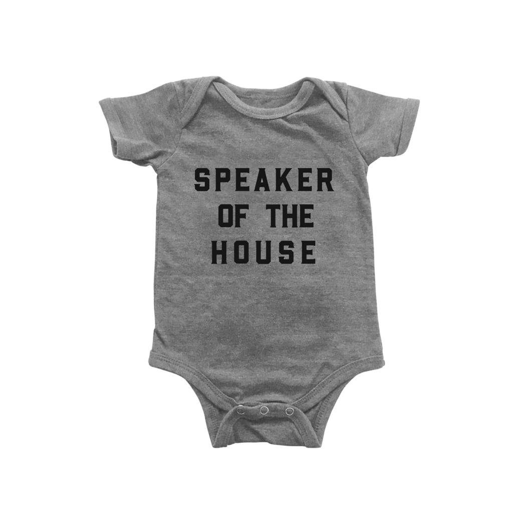 Speaker Of The House Bodysuit | Trada Marketplace