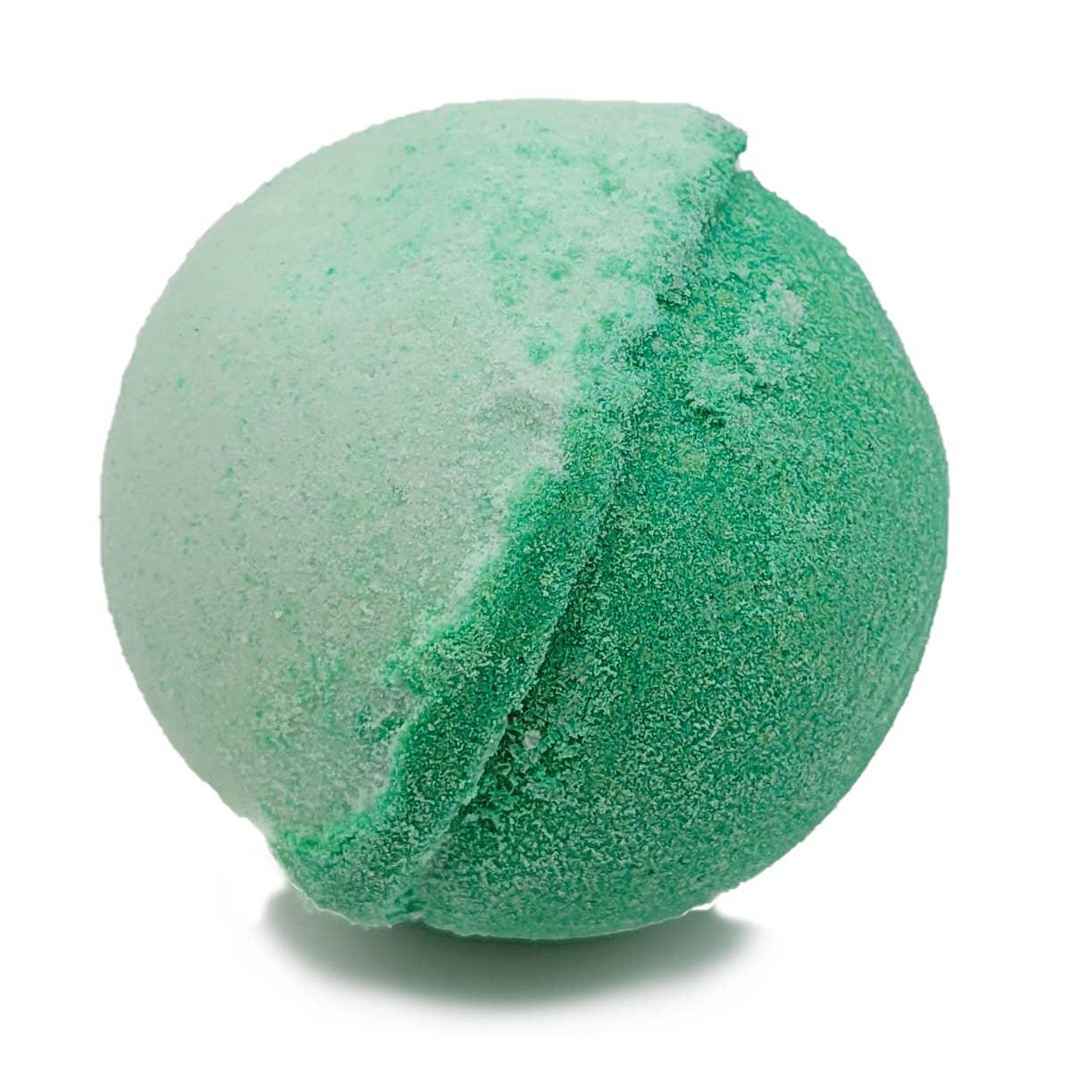 Evolve - Bath Bomb - Pistachio Gelato | Trada Marketplace