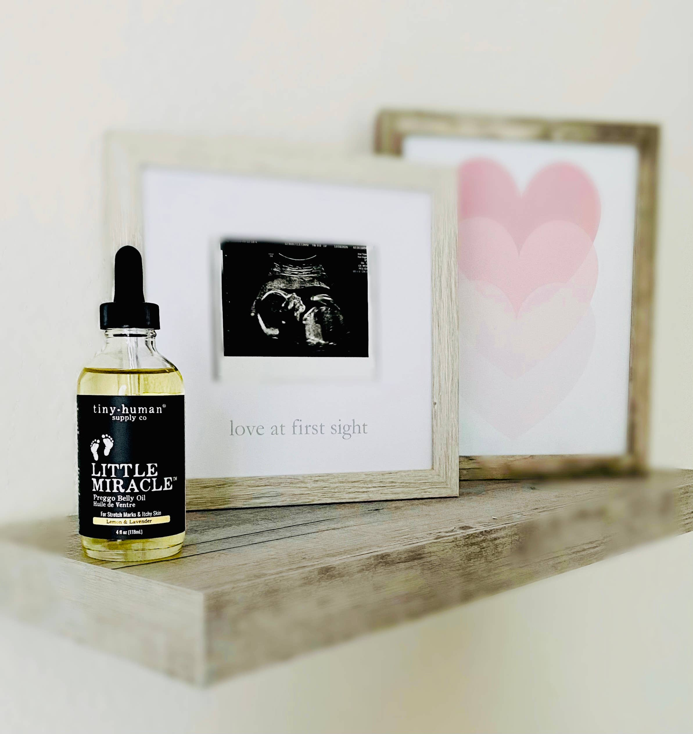 Little Miracle™ Belly Oil | Trada Marketplace