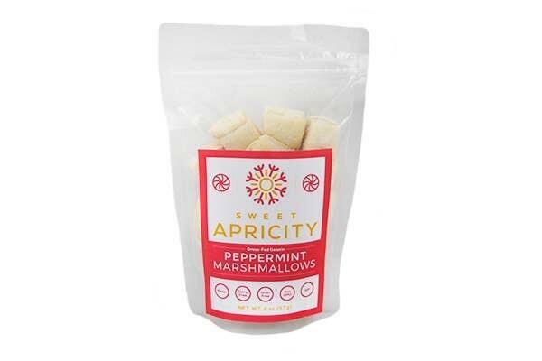 Peppermint Marshmallows | Trada Marketplace