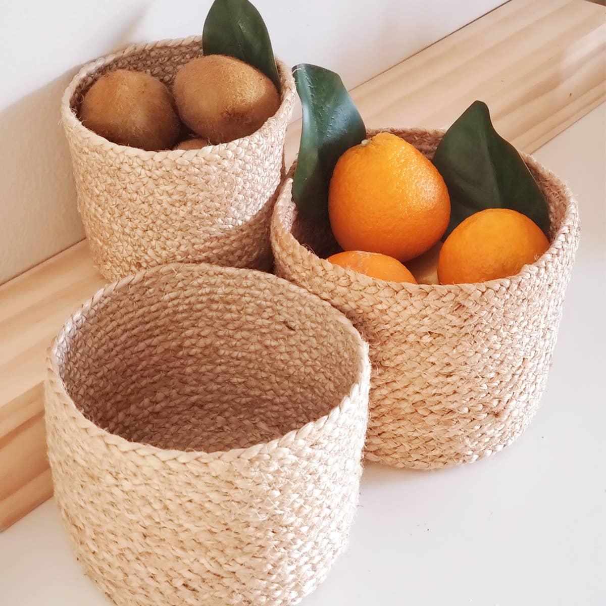 Kata Bin (Set of 3)   Trada Marketplace