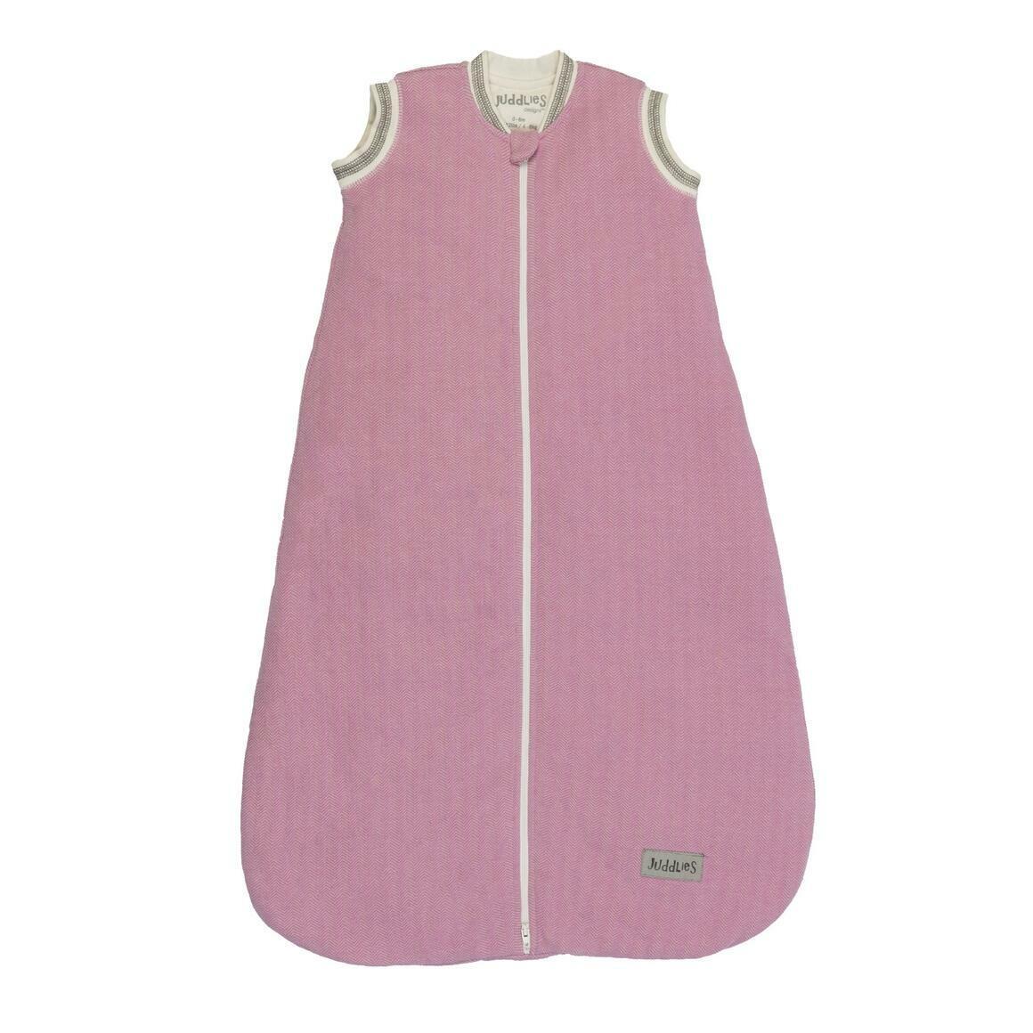 Organic Cottage Dream Sack - Sunset Pink | Trada Marketplace