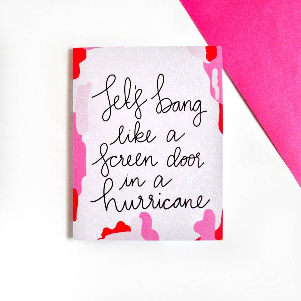 Let's Bang Valentine | Trada Marketplace