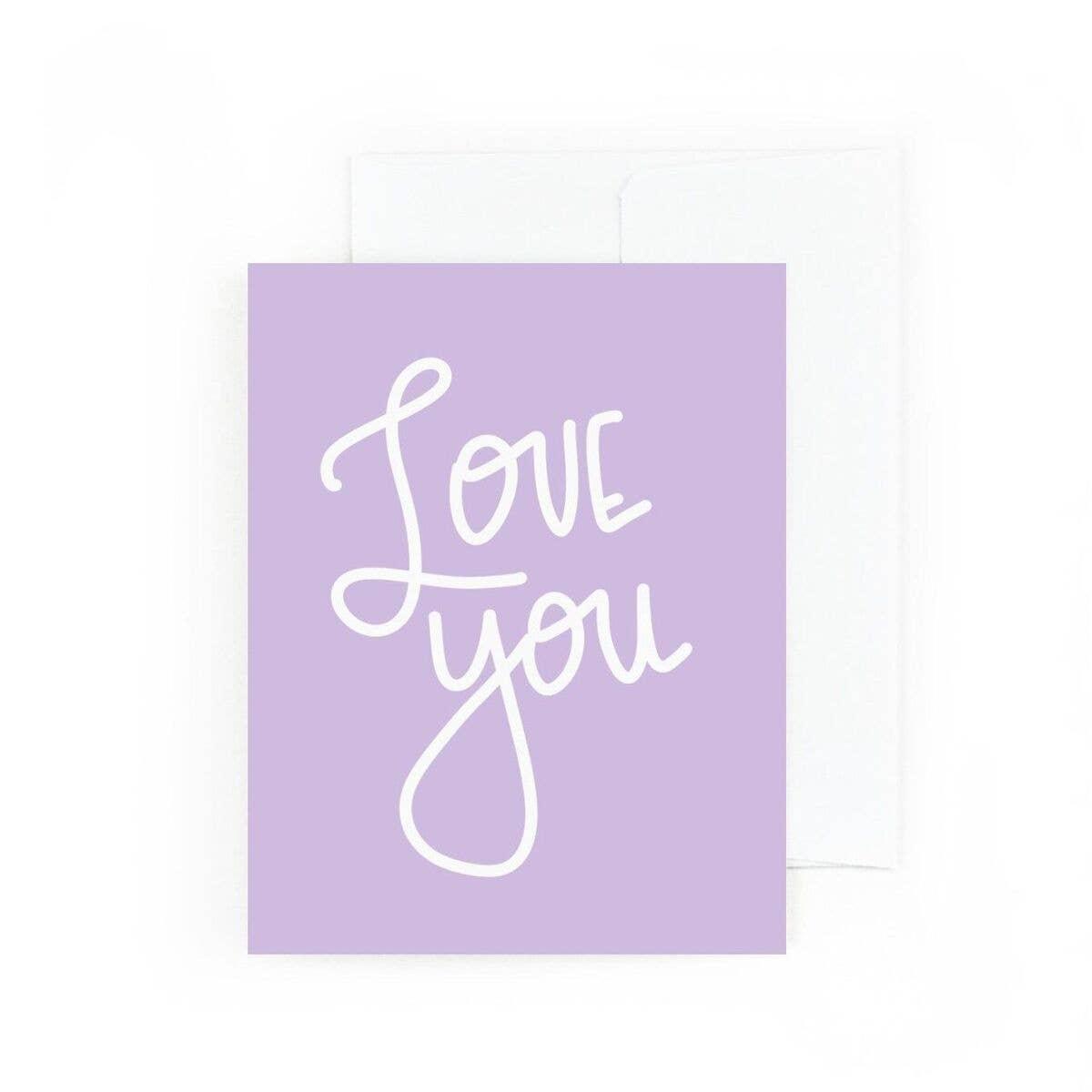 Love You | Trada Marketplace