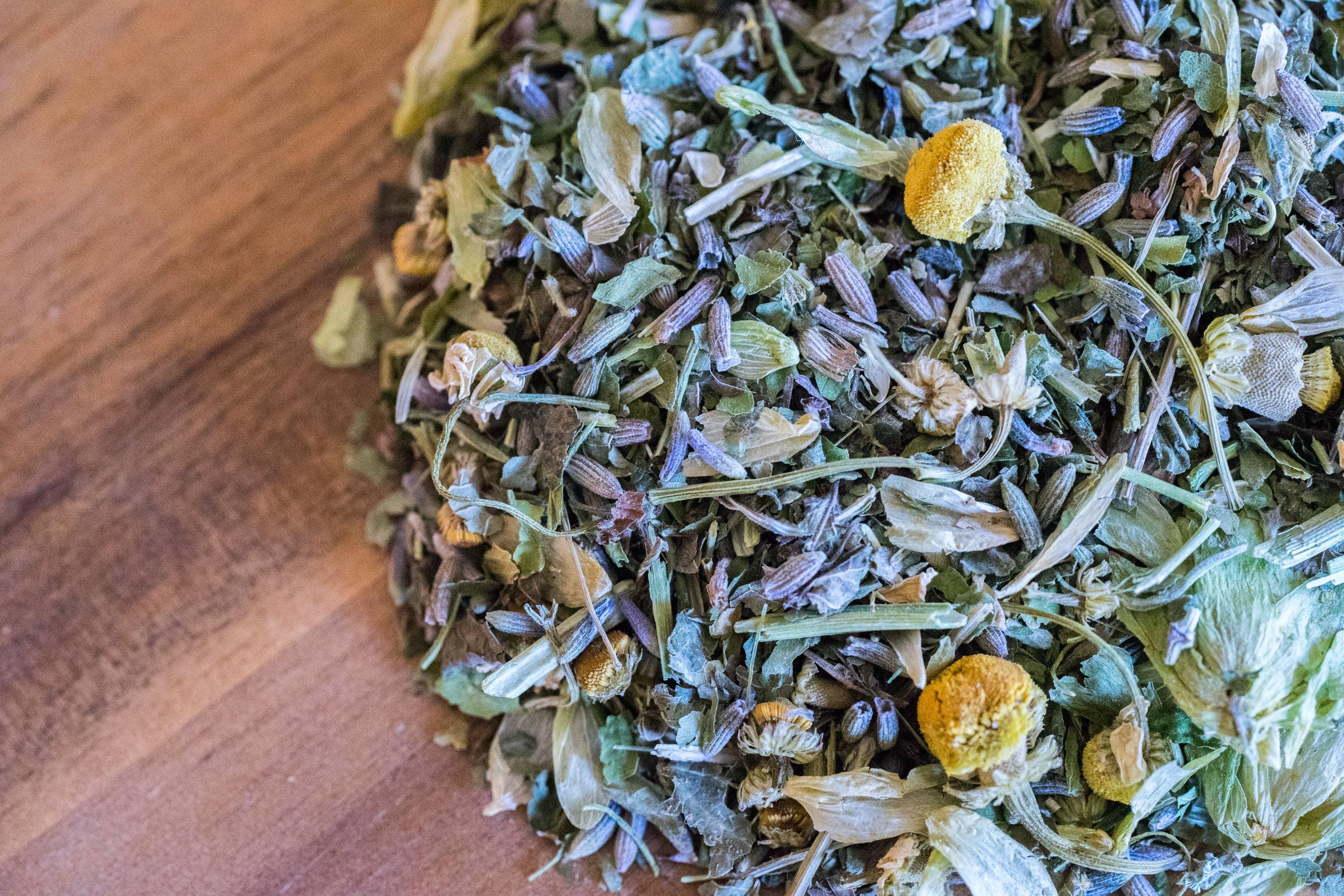 Sleep Herbal Tea | Trada Marketplace