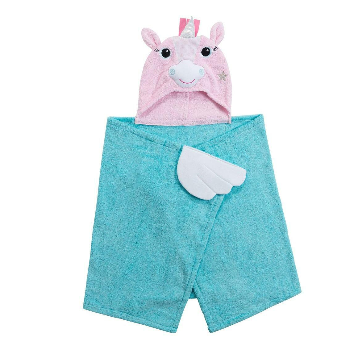 Allie the Alicorn Toddler Towel | Trada Marketplace