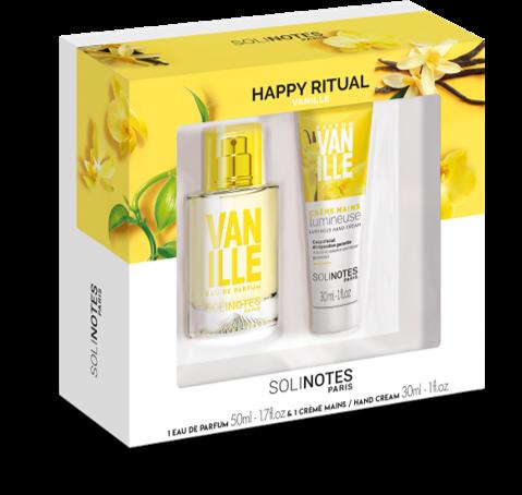 Vanilla Perfume and Hand Cream Set (Free hand cream) | Trada Marketplace