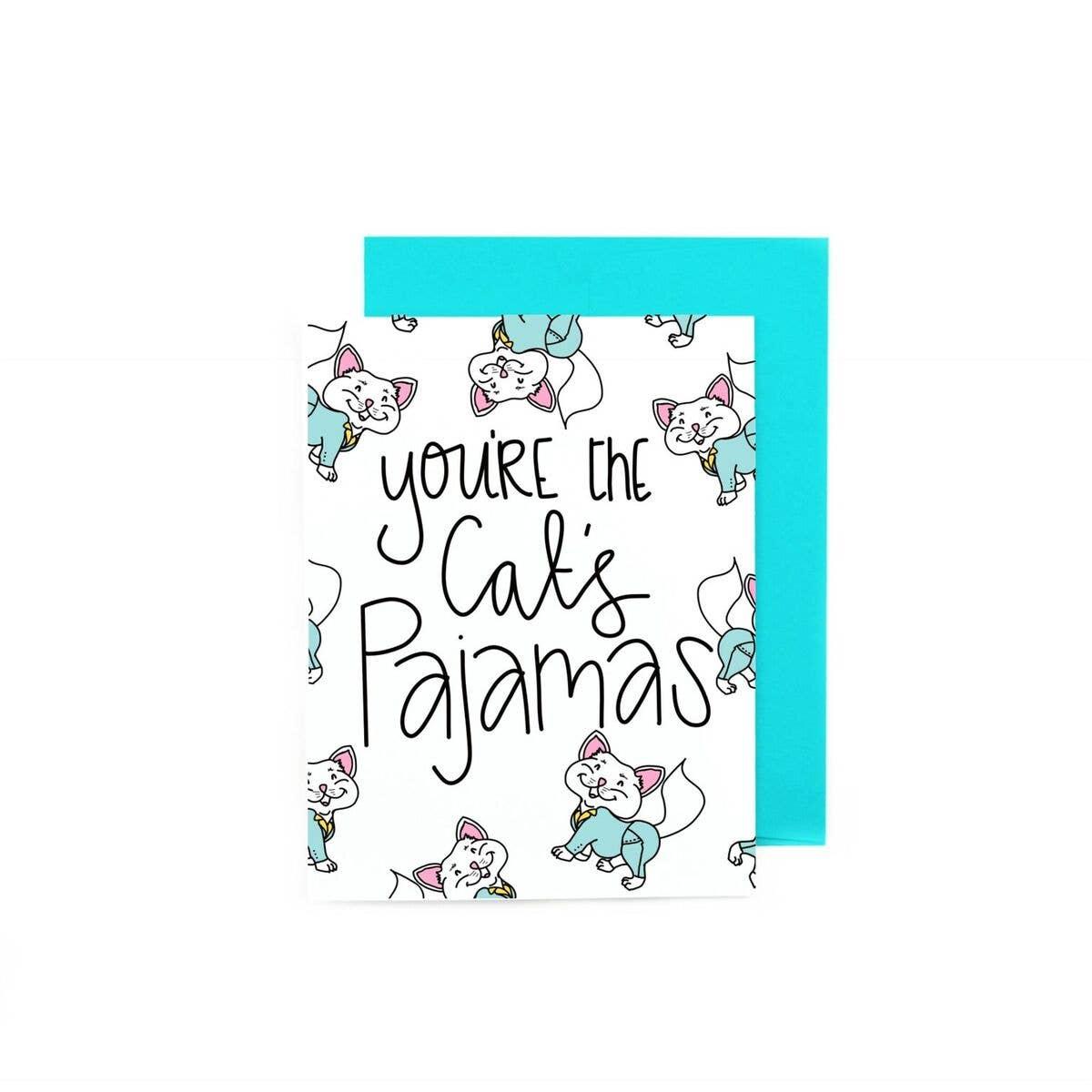 You're The Cats Pajamas | Trada Marketplace