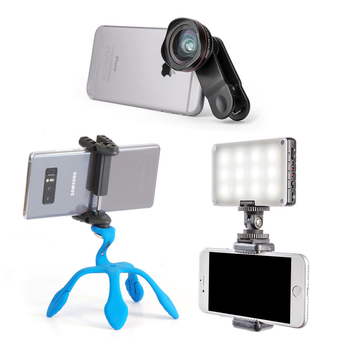 Outdoor mobile photography Kit   Trada Marketplace