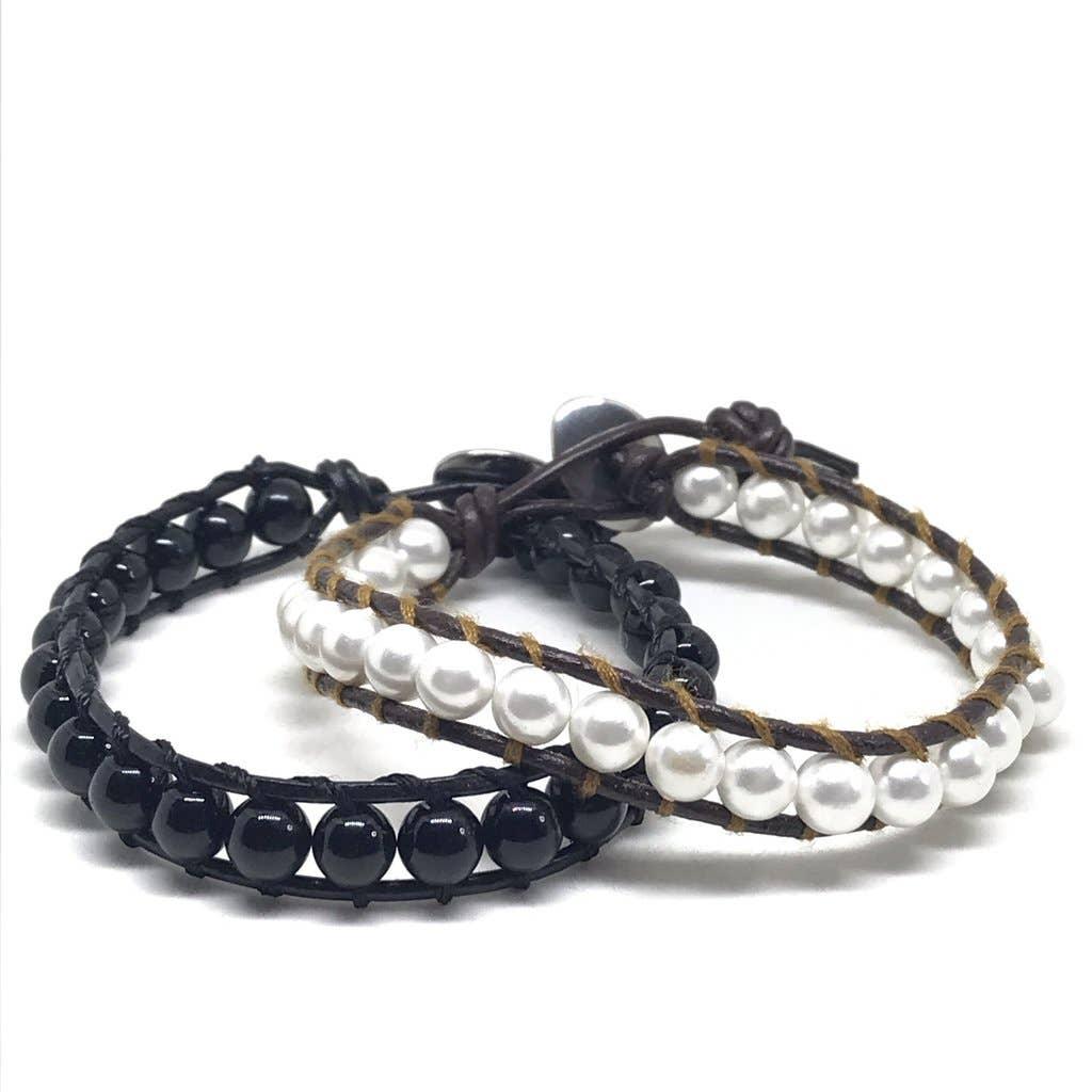 Yin and Yang Bracelet | Trada Marketplace