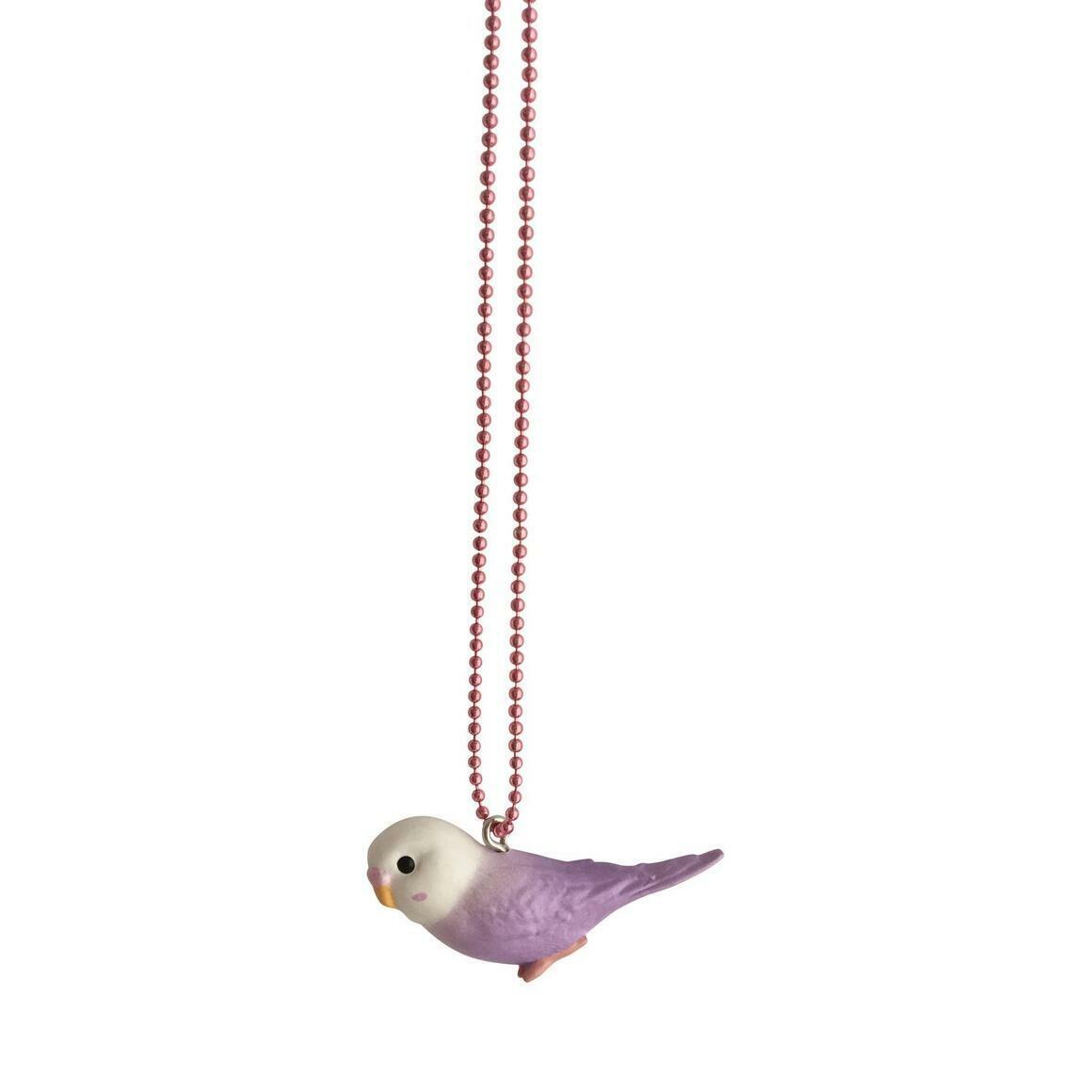 Ltd Pop Cutie Parakeet Necklaces -  mother's day | Trada Marketplace