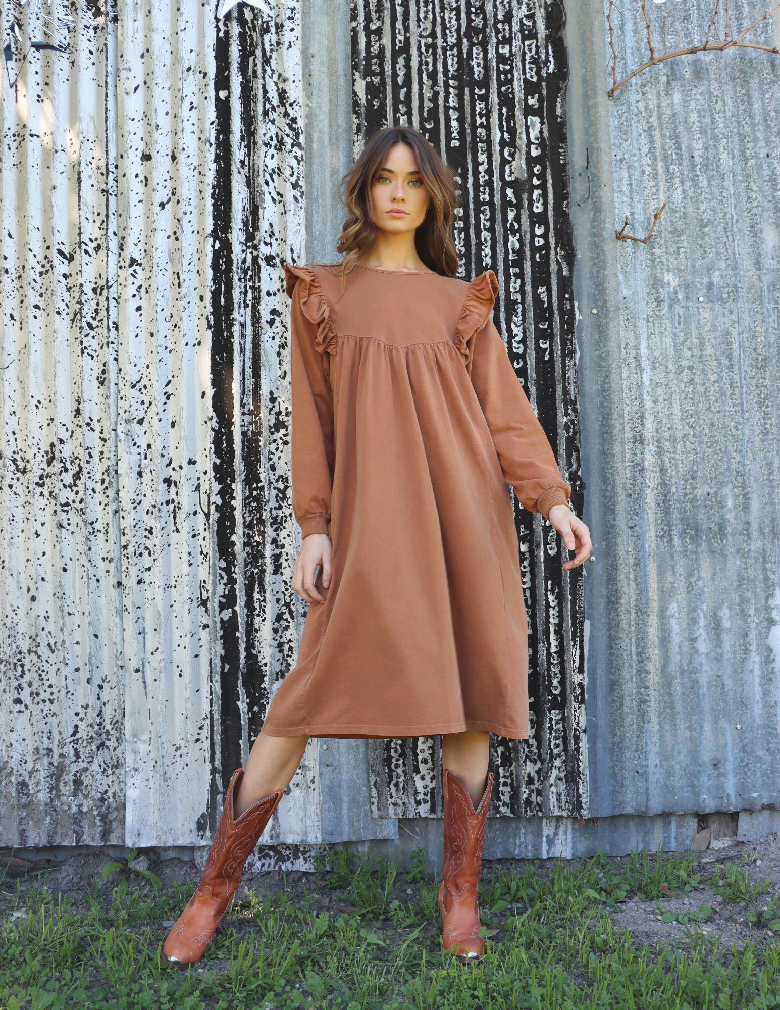 Hannah Dress | Trada Marketplace