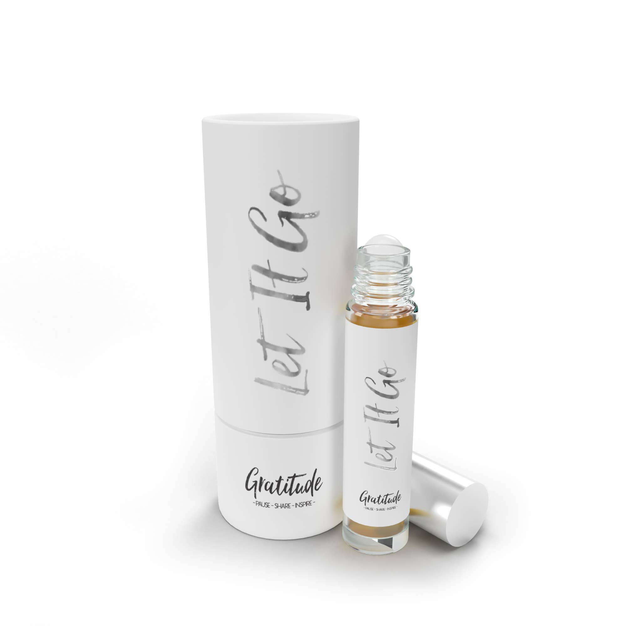 Let It Go Aromaceutical Collection - 10ml Roll On | Trada Marketplace