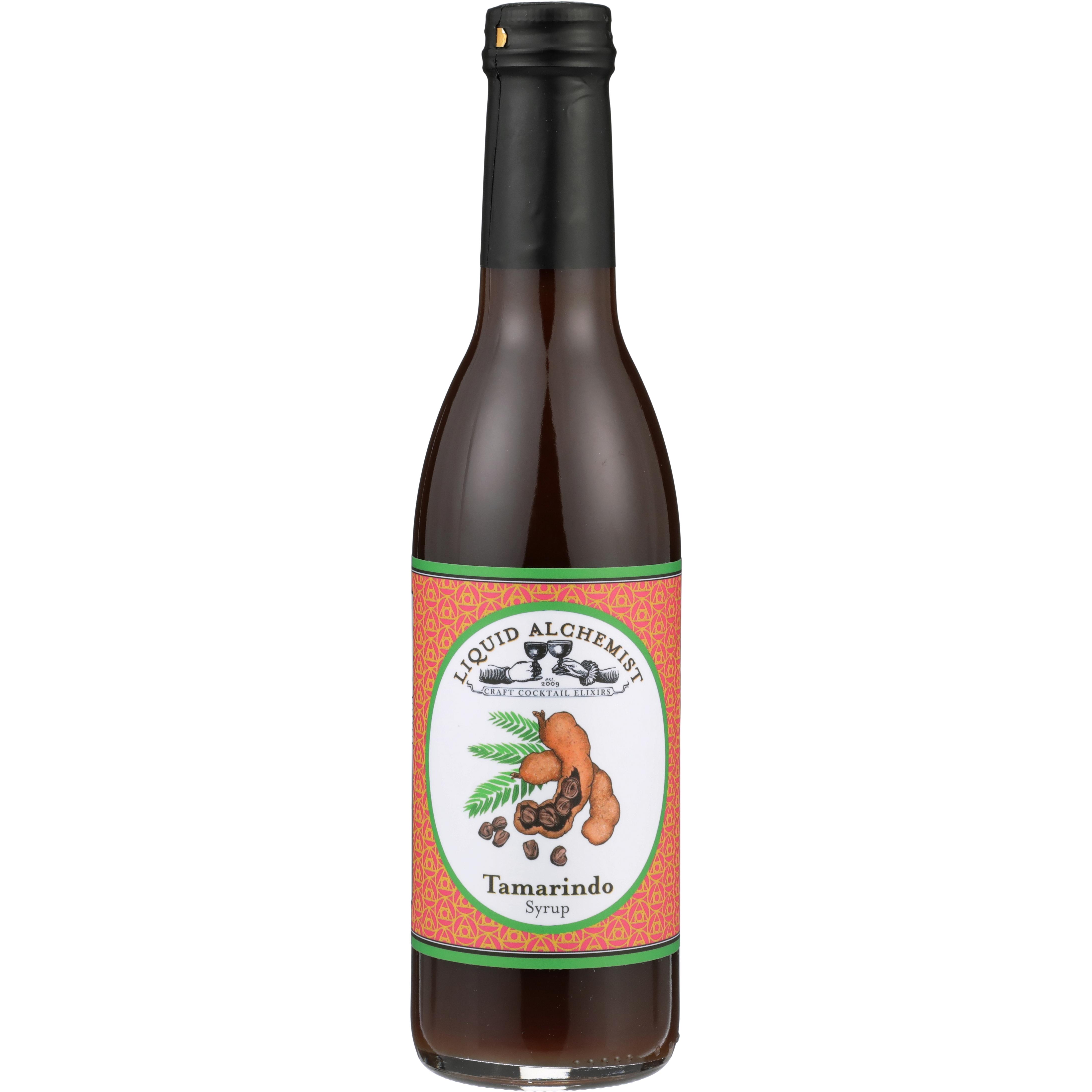 Tamarindo Syrup   Trada Marketplace