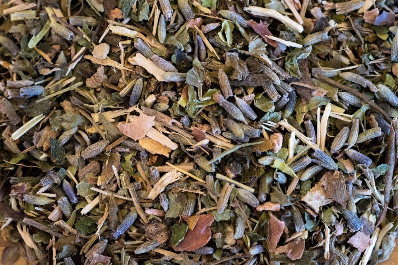 Happy Herbal Tea | Trada Marketplace