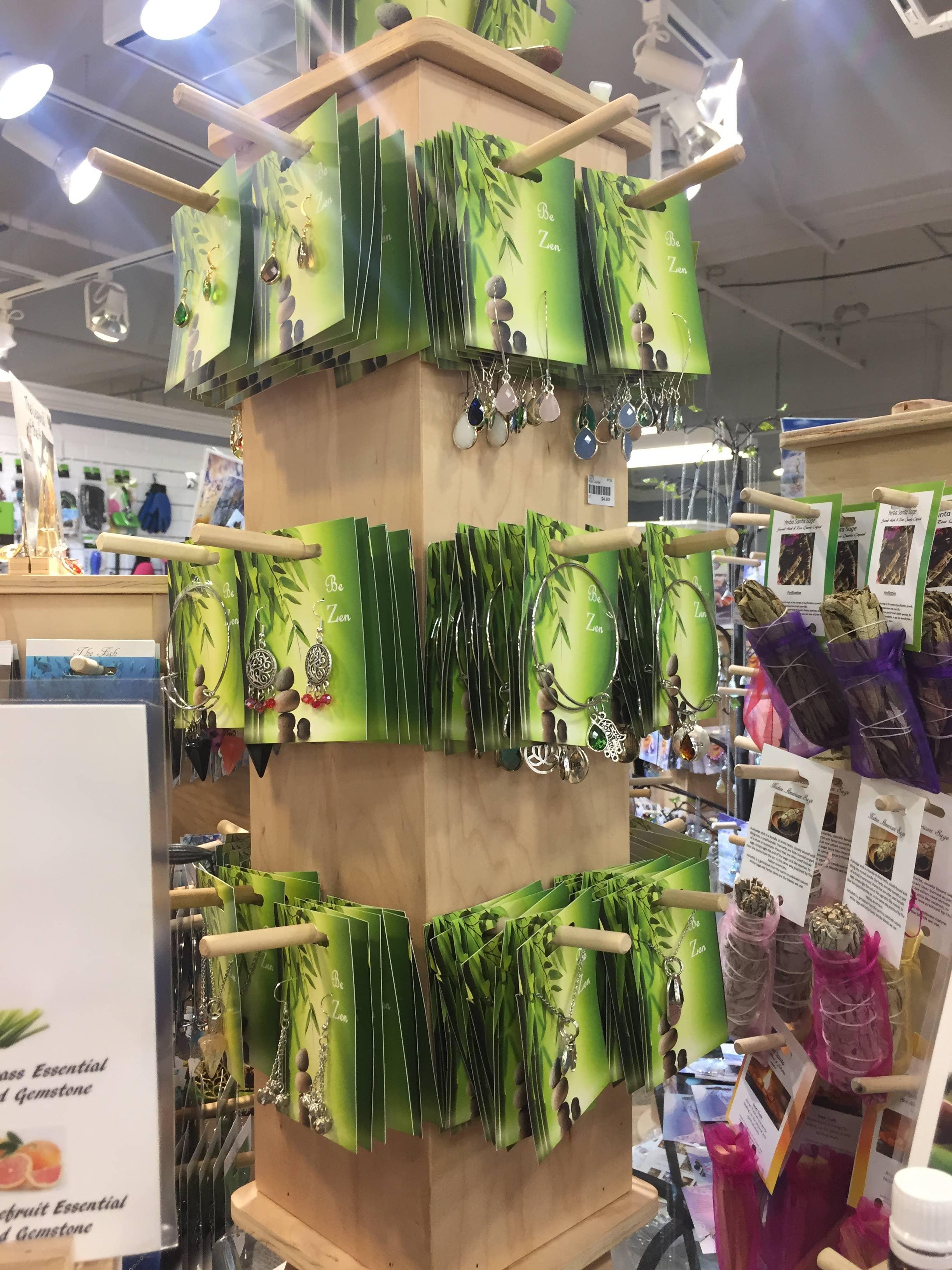 Be Zen display progam | Trada Marketplace