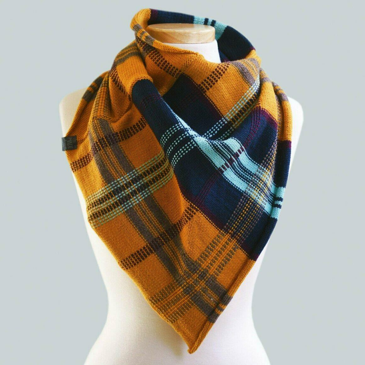 Ningaloo Wool Scarf | Trada Marketplace