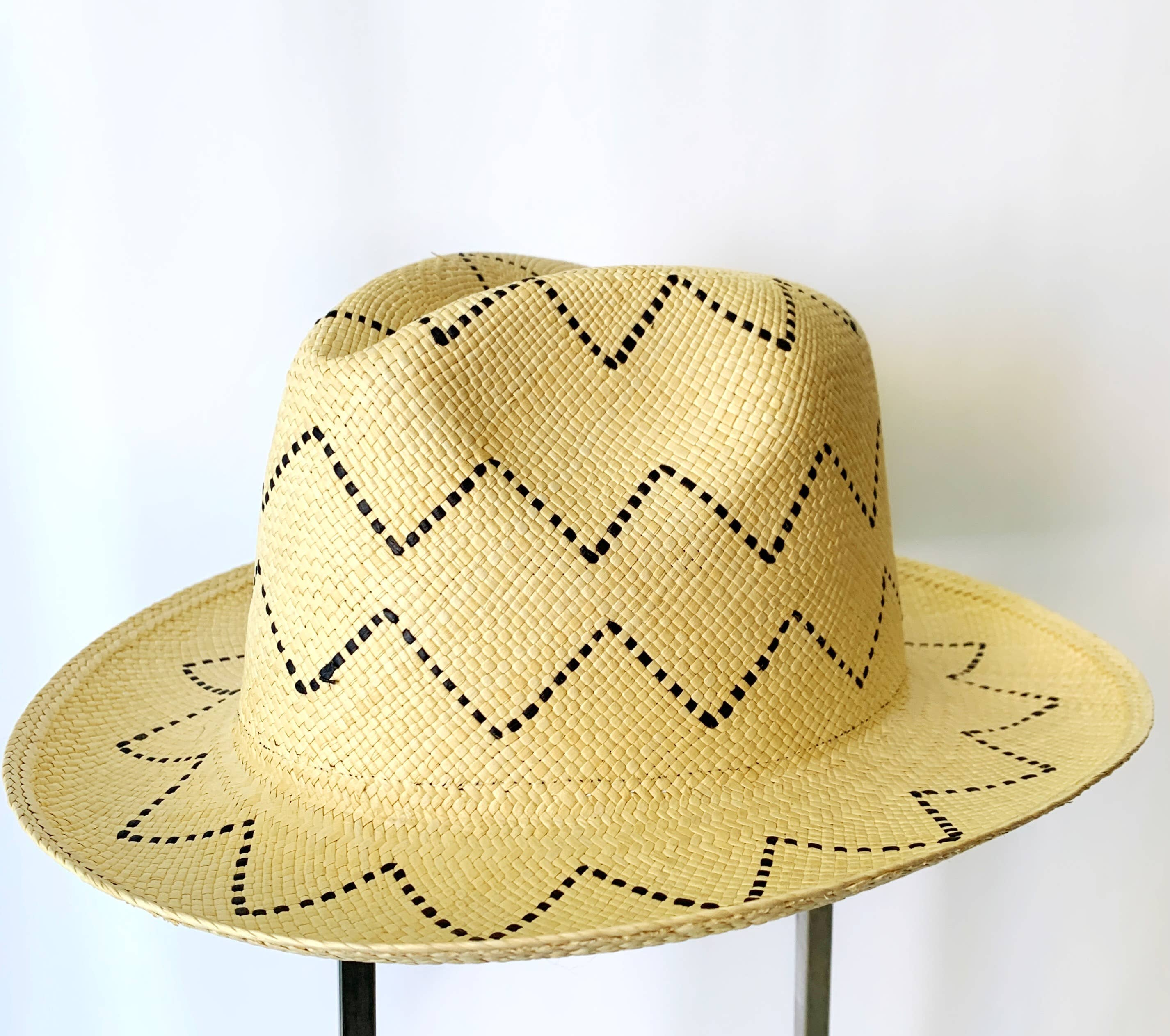 Lemloreli - Star Hat | Trada Marketplace