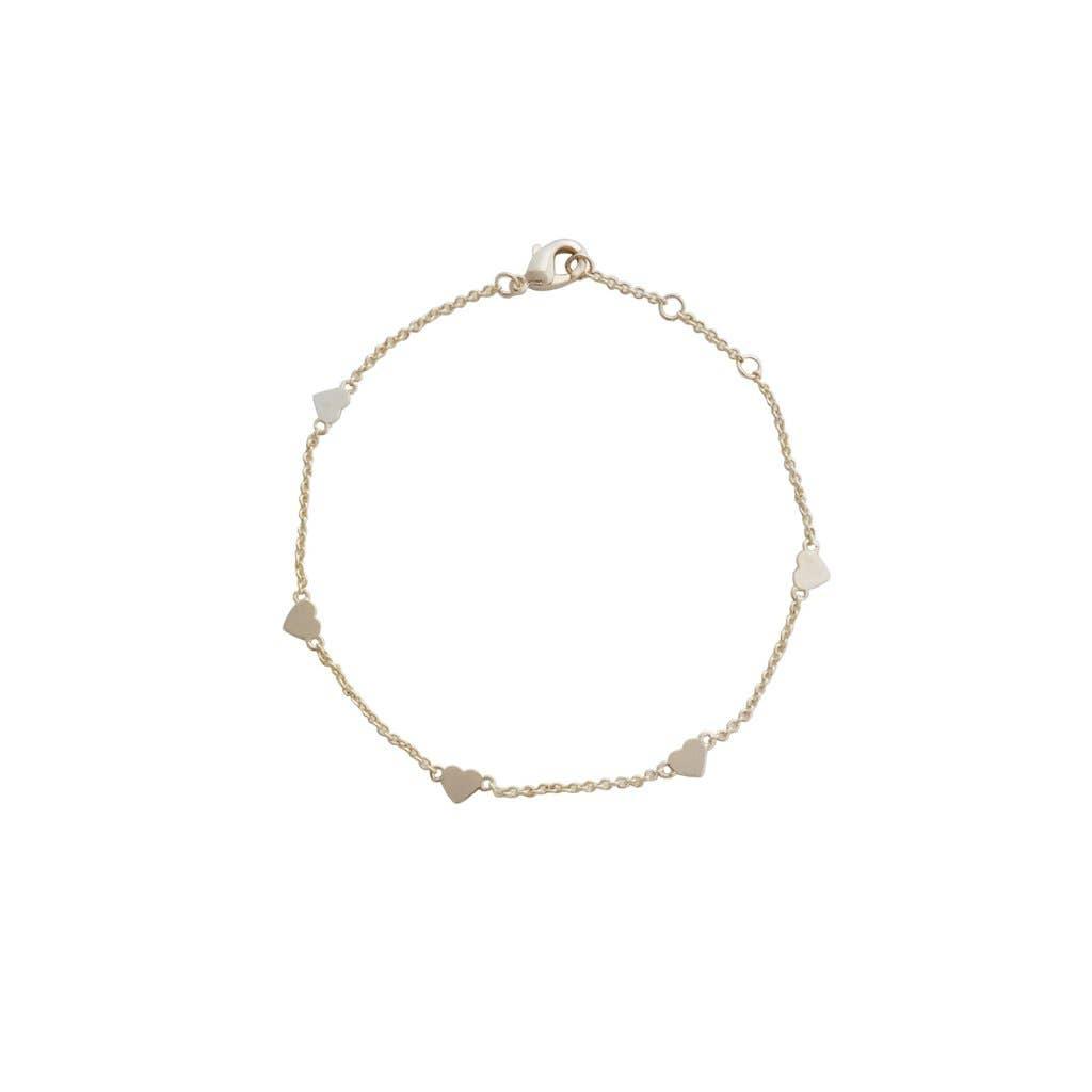 Sweetheart Bracelet   Trada Marketplace