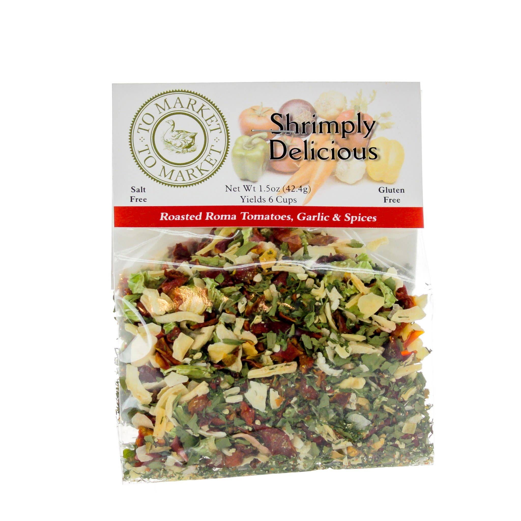 Shrimply Delicious Spice | Trada Marketplace