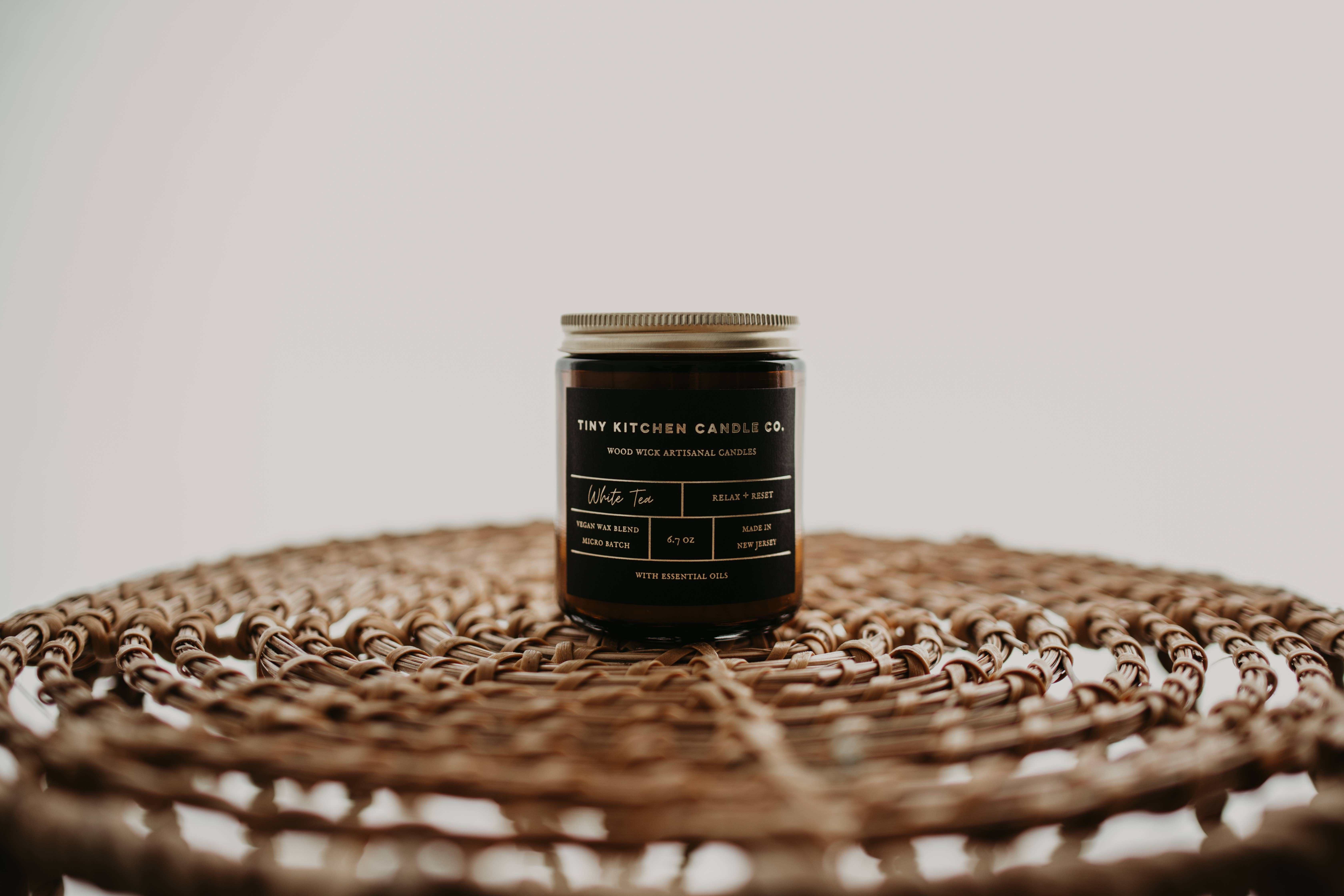 White Tea | Trada Marketplace