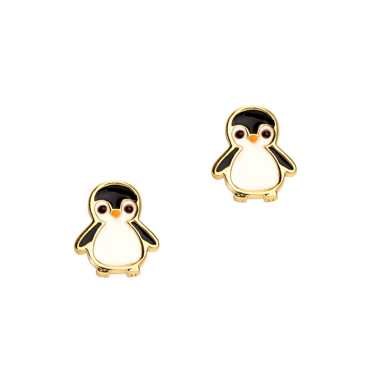 Personable Penguin Cutie Stud | Trada Marketplace