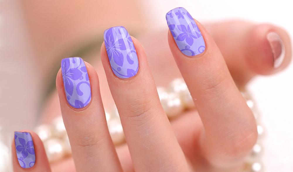 Lilac Floral | Trada Marketplace