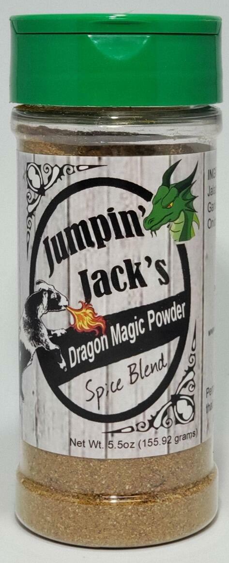 Dragon Magic Powder   Trada Marketplace