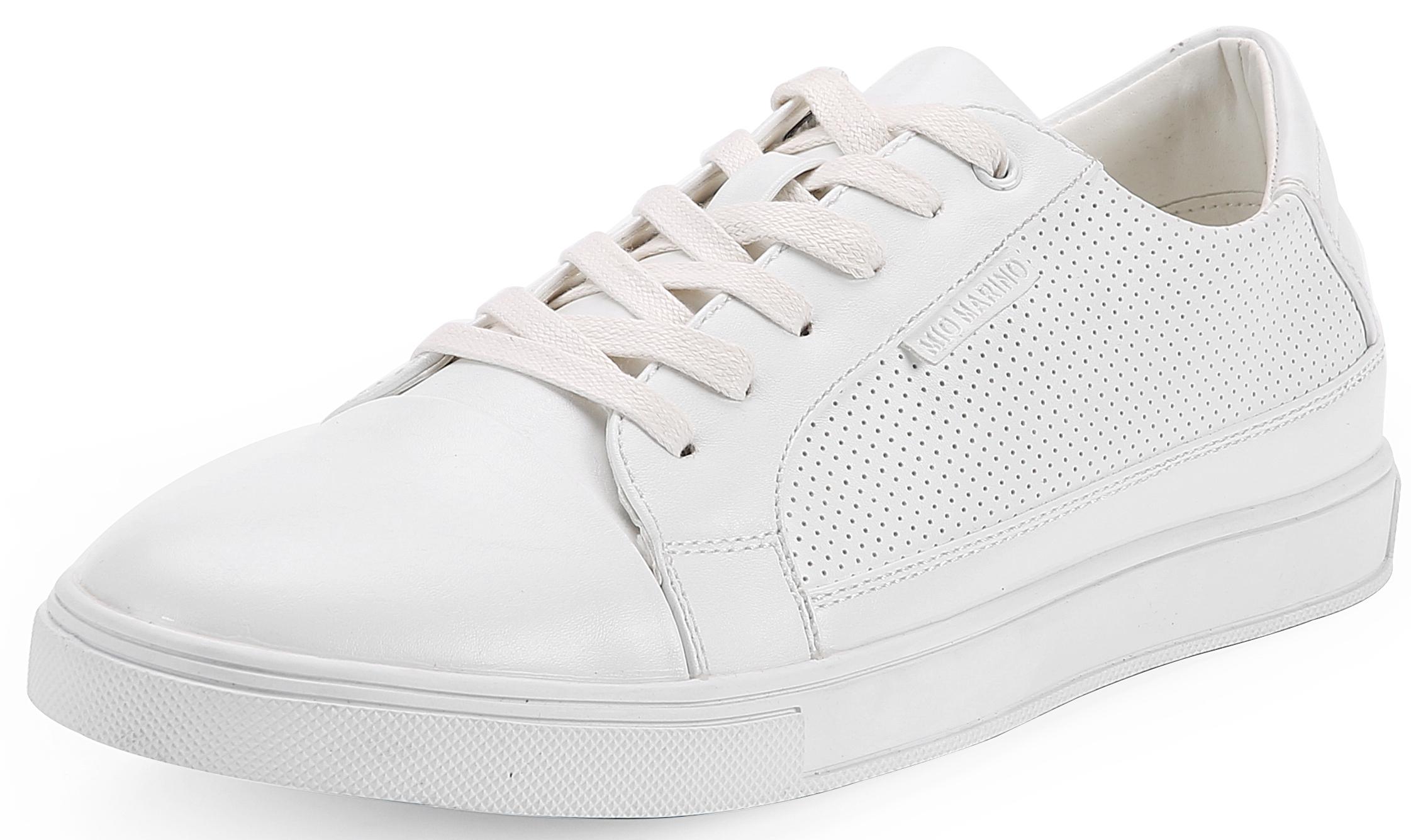 Dappled Lace Fashion Sneakers White | Trada Marketplace