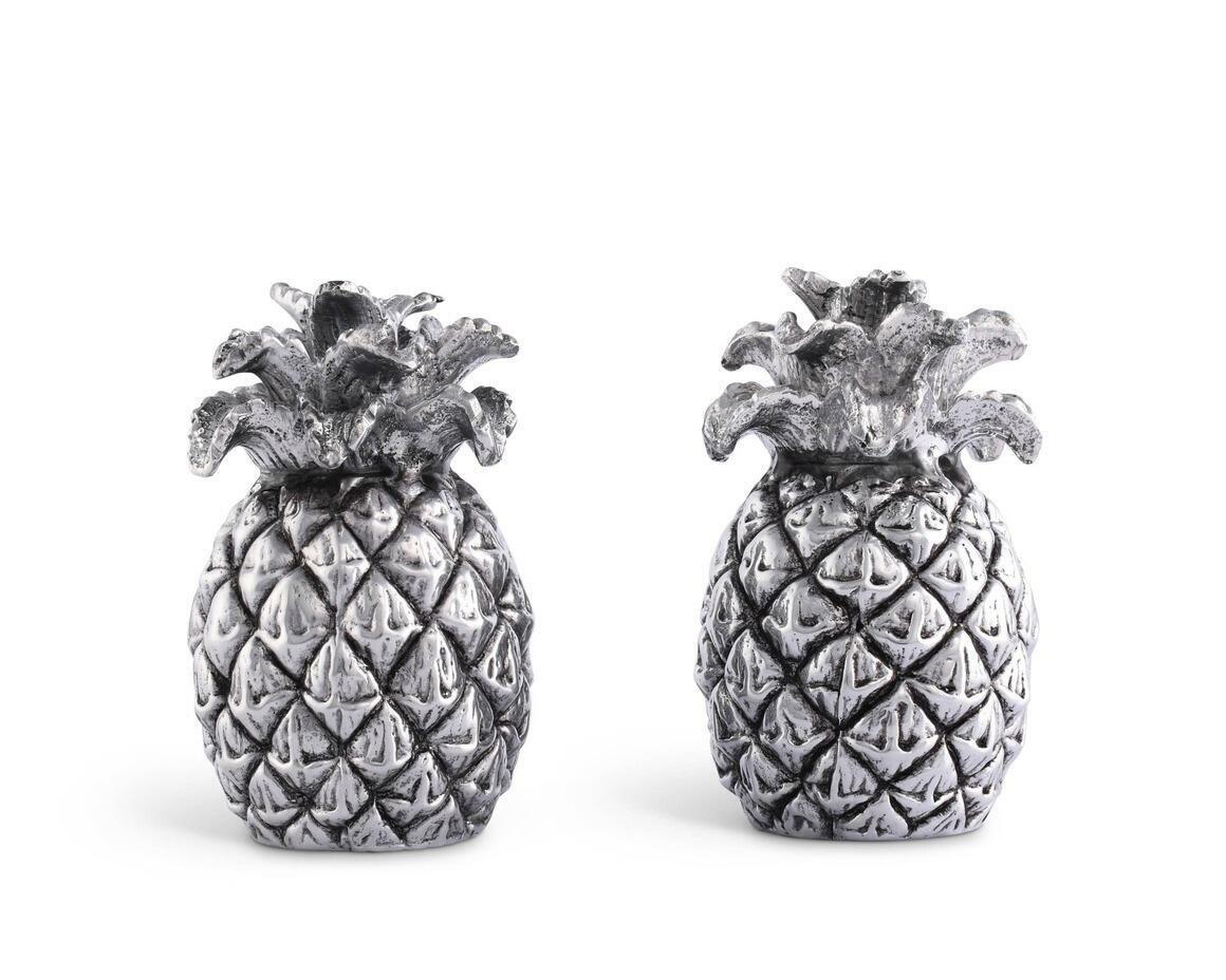Pineapple Salt and Pepper Shaker | Trada Marketplace