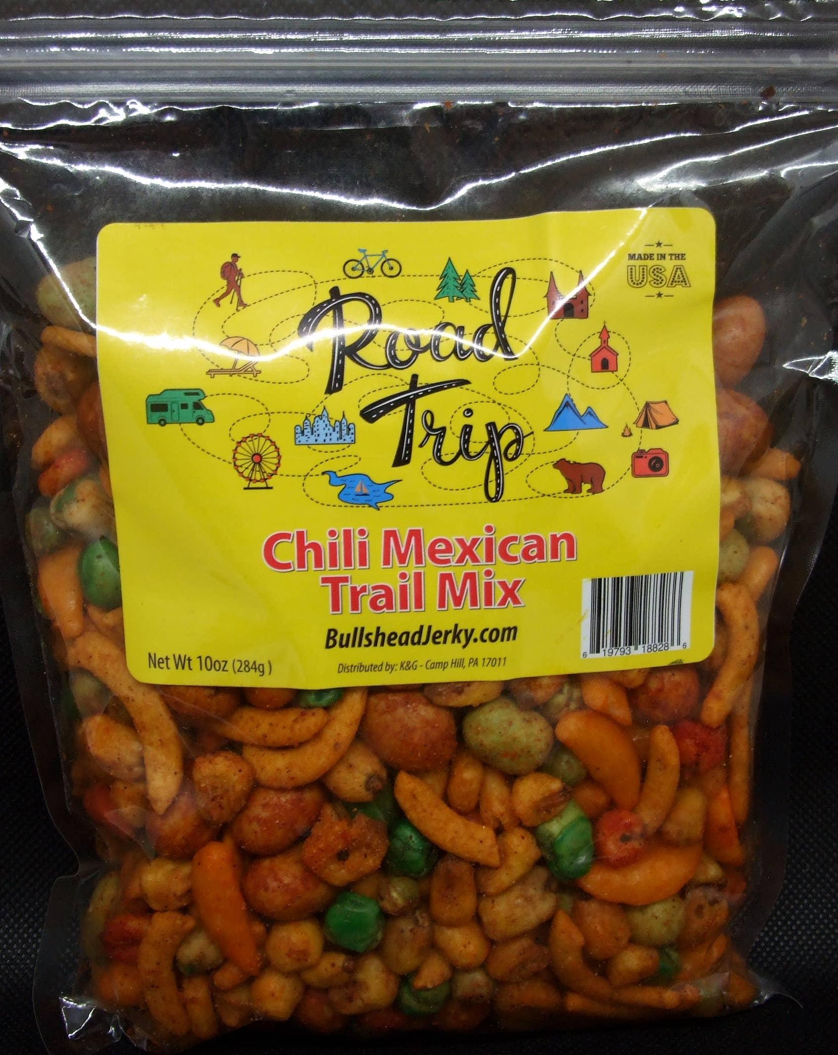 Chili Mexican Trail Mix 10 oz | Trada Marketplace