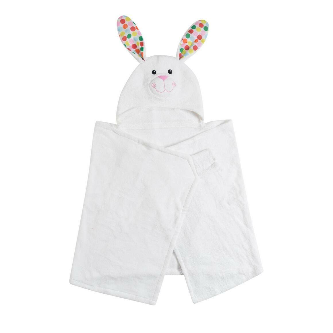 Bella the Bunny Toddler Towel | Trada Marketplace