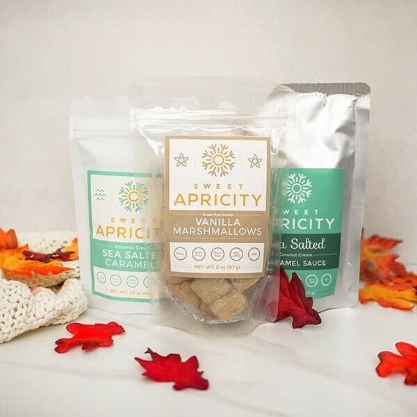 Sweet Apricity | Trada Marketplace