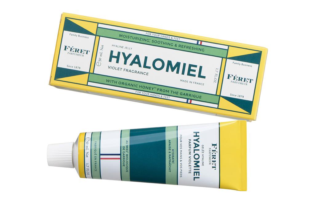 Violette Hyalomiel - 1.7 oz   Trada Marketplace