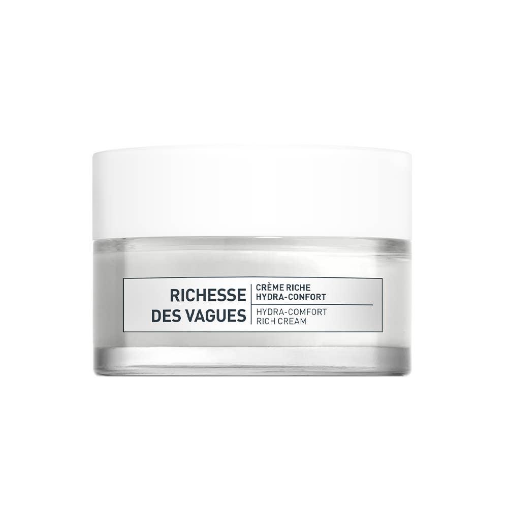 Hydrate - Hydra-Comfort Rich Cream - Vagues | Trada Marketplace