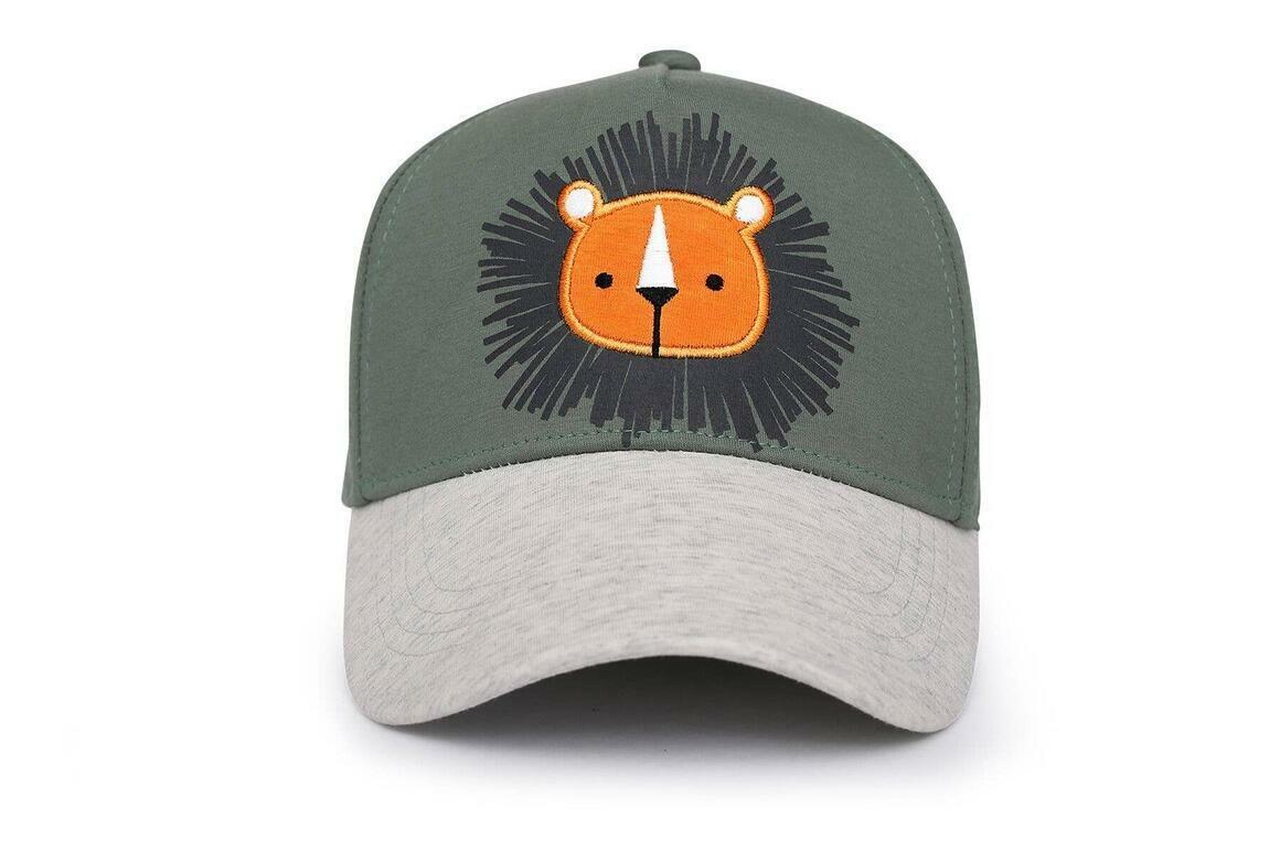 Kids UPF50+ Ball Cap - Lion | Trada Marketplace