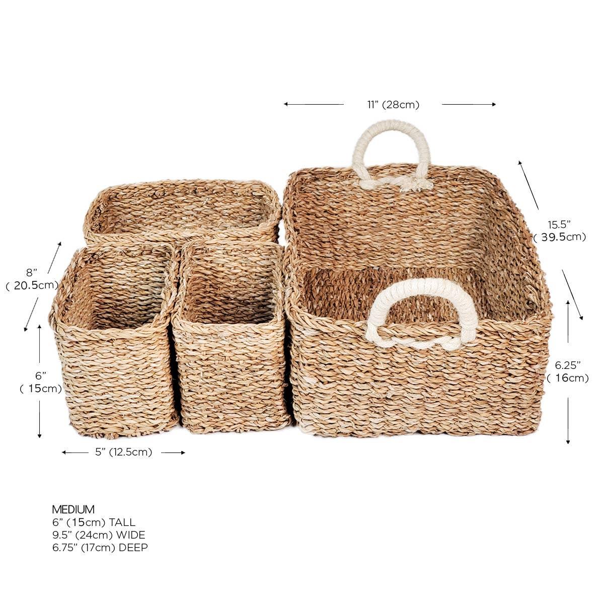 Savar Everything Basket | Trada Marketplace
