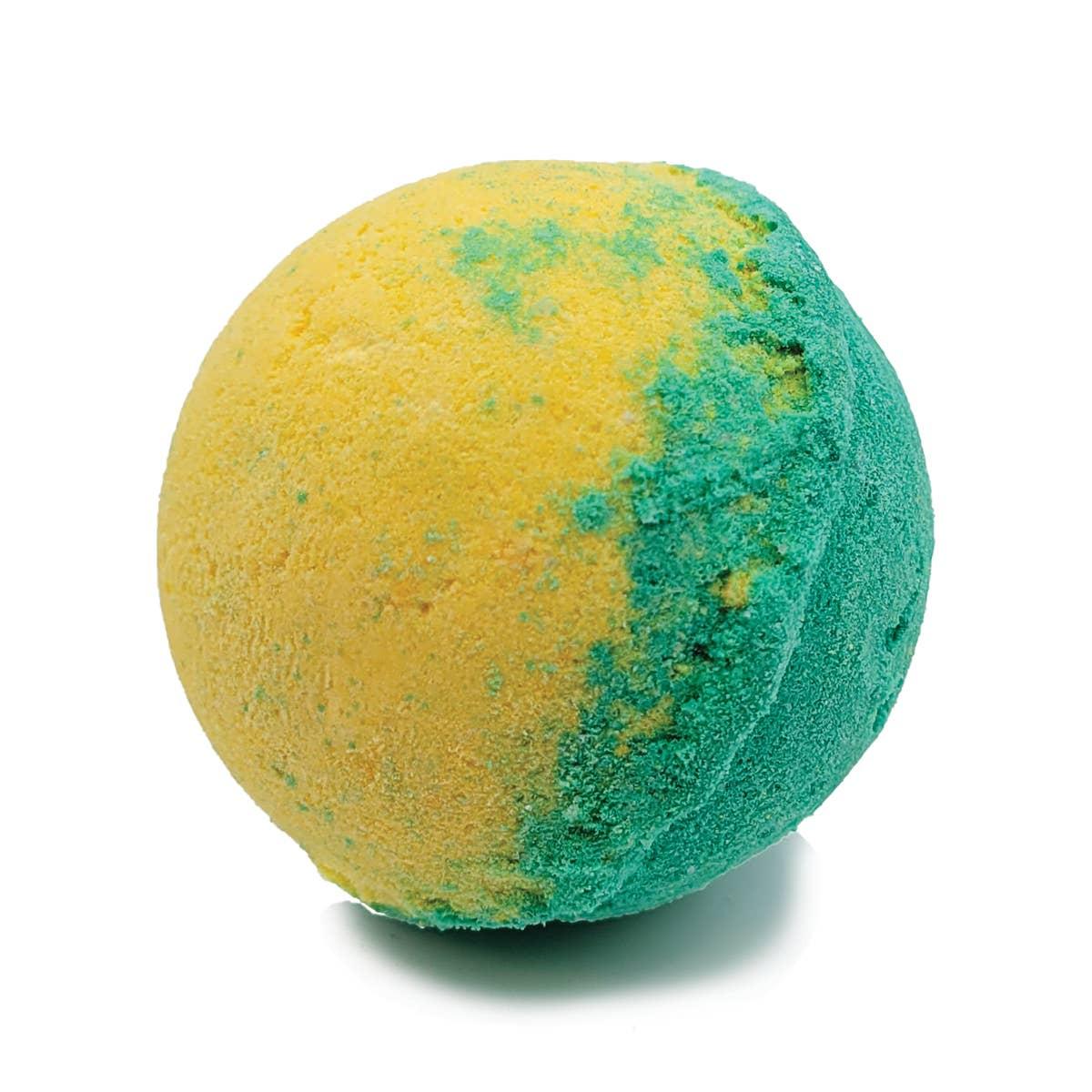 Evolve - Bath Bomb - Tangerine Grapefruit | Trada Marketplace