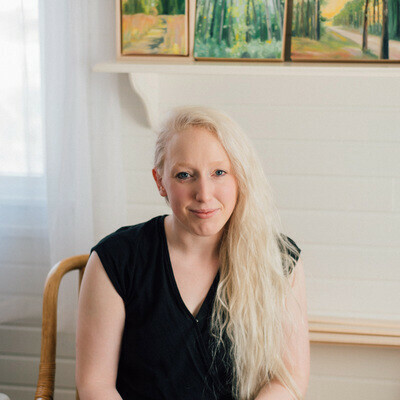 Michelle Blackhawk Studio    Trada Marketplace