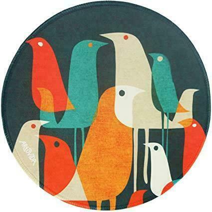 Mouse Pad - Budi Kwan - Flock of Birds | Trada Marketplace