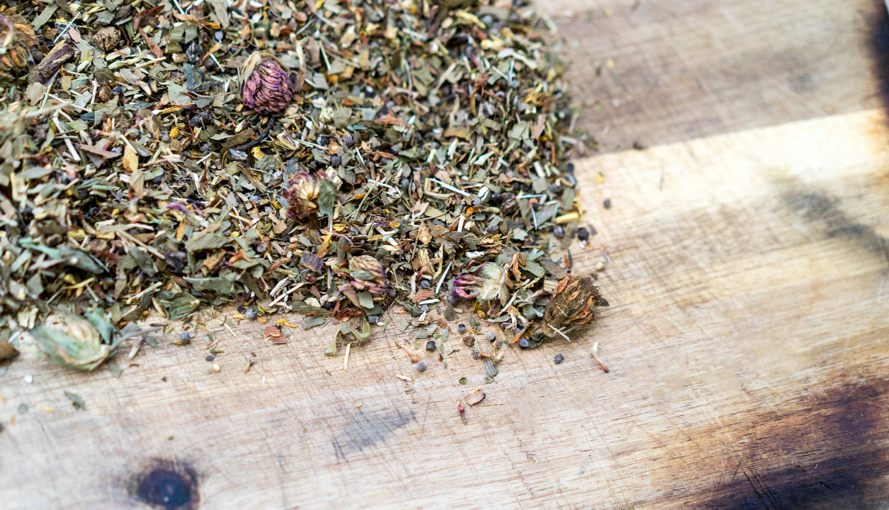 Menopause Herbal Tea | Trada Marketplace